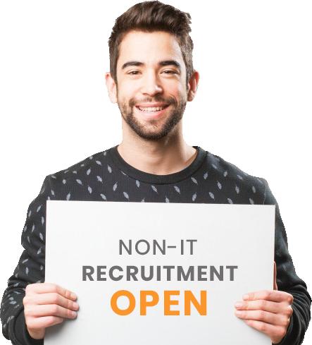 Non-IT Recruitment