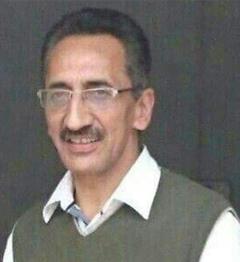 D.N. Chauhan